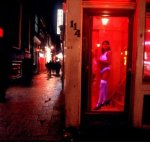 Visit RedLight District in Amsterdam