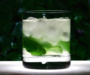 mojito cocktail bautura