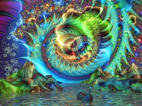 psihedelic trip culori cactus droguri